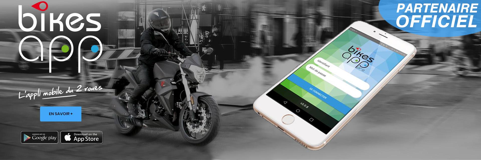 Magpower, spécialiste motos 50cm3 et motos 125cm3