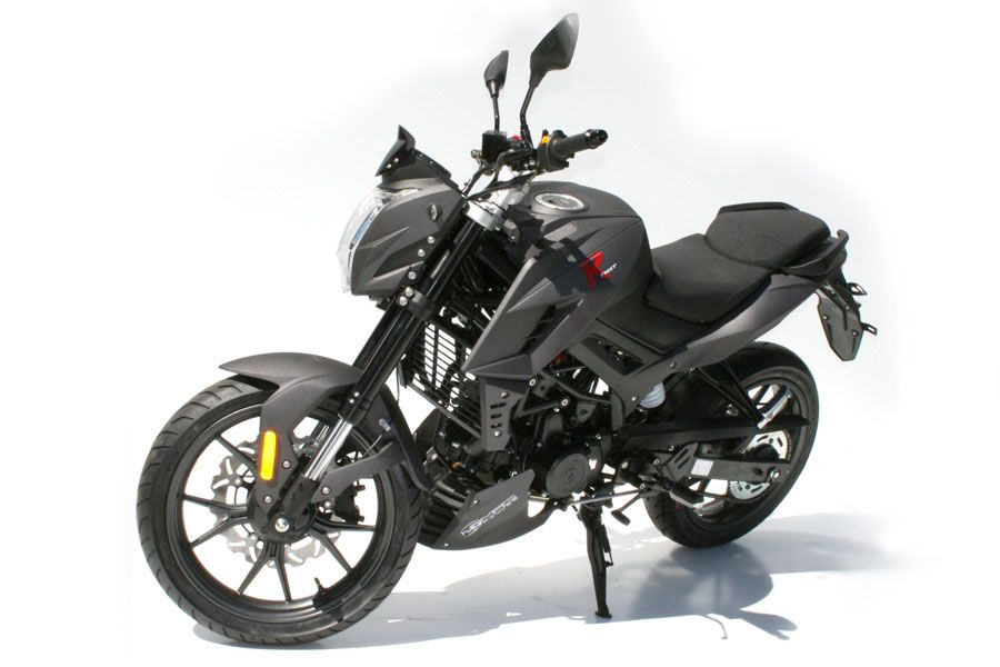 moto streetfighter magpower r